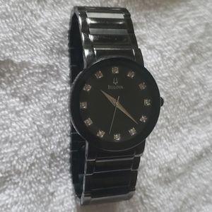 Men's Bulova Watch c9671347